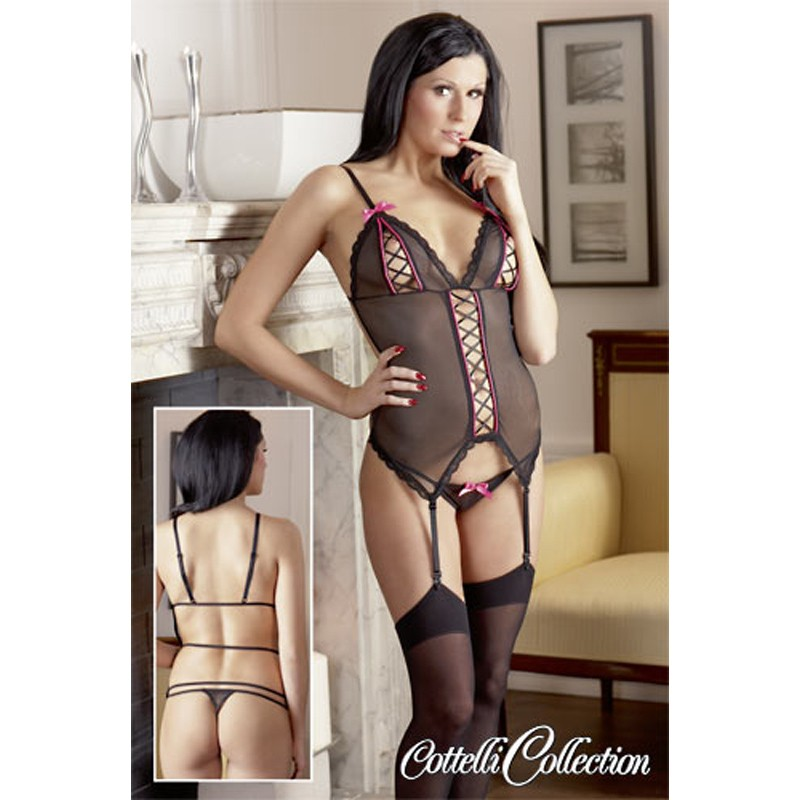Bustier Solee Cottelli Collection