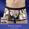 "Boxer ""Print"" Cottelli Collection"