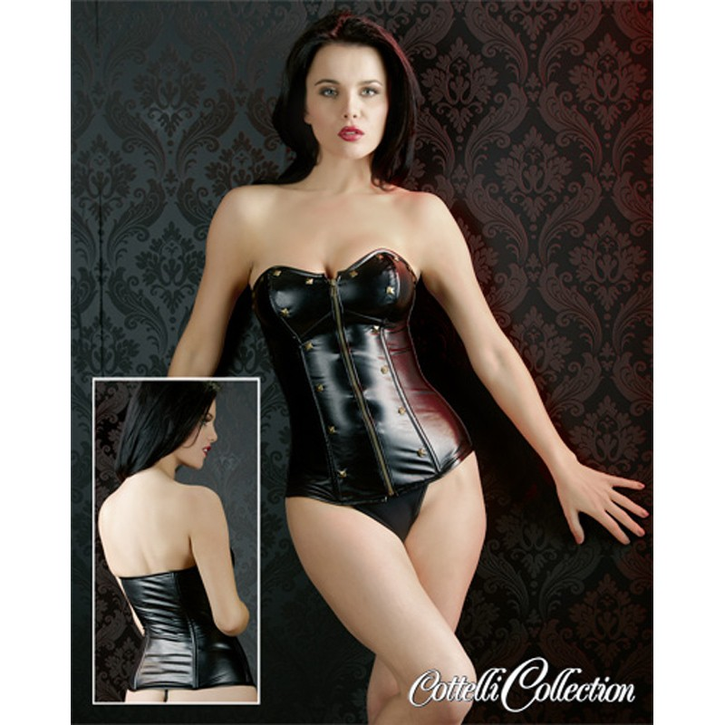 Corset Rokka Cottelli Collection